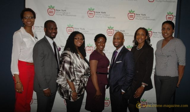 New York Urban League Young Professionals State  of Young Black New York