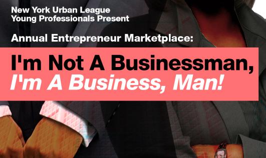 NYULYP annual entrepreneur marketplace