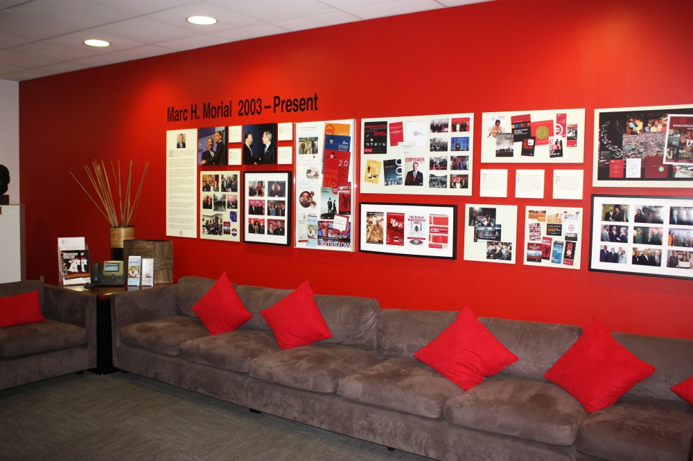 NUL Offices