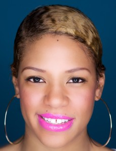 Dariana Colon Bibb Headshot